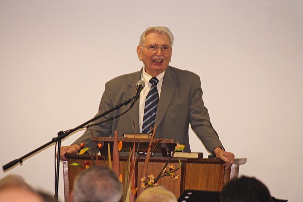 Bill Standridge